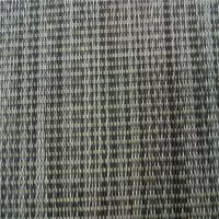 China Tear Resistant Textiline Fabric , Pvc Mesh Fabric For Outdoor Chairs on sale