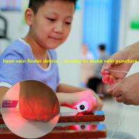 Wholesale Vein Light Finder with Medical Injection Portable Vein Light Finder from china suppliers