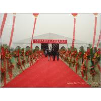 Buy cheap 400 Seater Customized Outdoor Enclosed Party Tent 20X30 For Commercial Events from Wholesalers