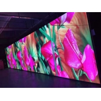 Wholesale Indoor  p4.81  500x500 mm  cabinet Full Color Led Screen Stage Backdrop HD Rental from china suppliers
