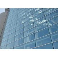 Wholesale Low Light Reflection Clear Low E Glass Flat Shape With High Light Transmission from china suppliers