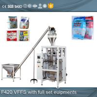 China Fully automatic Detergent powder packing machine ND-F520 for 1-3000ml on sale