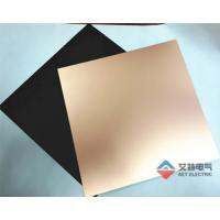 Wholesale DS-7409HG Package Fr-4 Ccl Copper Clad Laminate from china suppliers