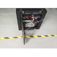 Buy cheap P12 MBI5024GF drviing IC high brightness led screen display with 192x192 mm modules from wholesalers