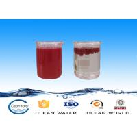 Buy cheap Water Purifying Agents CW-01 Liquid for Pulp And Paper Industry Wastewater Treatment HS 391190/391400 from wholesalers