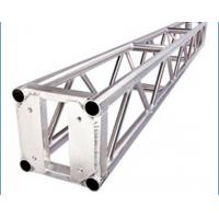 Wholesale Compact 6082 T6 Aluminum Stage Truss , Strength Aluminium Box Truss 520x760x1000 mm from china suppliers