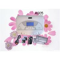 China Dual cell spa with far infrared belt on sale