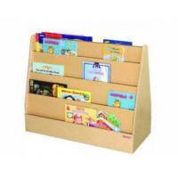 Wholesale Eco-Friendly Cardboard Rack Poster PDQ Display Tray For Retail Stores , Glossy Lamination from china suppliers