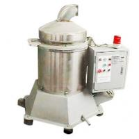 Wholesale centrifugal dewatering drying food pharmaceutical machinery from china suppliers
