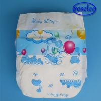 Wholesale Breathable Baby Diapers with Imported SAP from china suppliers