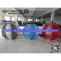 Wholesale 1.2m Adult  Bumper Balls , Inflatable Human Hamster Ball from china suppliers