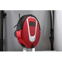 Wholesale Wholesale of Intelligent Robot Vacuum Cleaner with LED Red Color CB Certificate from china suppliers