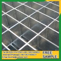 Wholesale NewHaven metal floor grating mesh steel grate drainage driveway galvanized floor grate from china suppliers