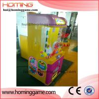 China hot sale Lucky Prize candy machine toy grabbing machine(hui@hominggame.com) on sale