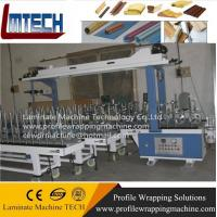 Single Profile Wrapping Machine - L + L