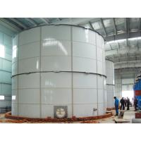 Wholesale Lightweight Bolted Steel Water Storage Tanks 2 Layer Glass Coating from china suppliers