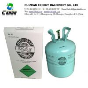 Buy cheap Refrigerant GAS Environmental protection refrigerants R134 HFC Refrigerants from wholesalers