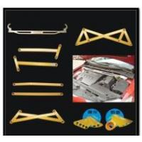 Buy cheap Aluminum Auto Strut bar or Lower arm bar for TOYOTA COROLLA (9 or 10) from wholesalers