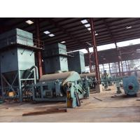 Wholesale Pormotion:24T-Automatic Lead oxide ball mill from china suppliers