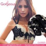 Wholesale Shantou Gorgeous latest fashion bra from china suppliers
