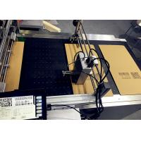 Wholesale Smart Inkjet Carton Printer , Inkjet Marking Equipment Multiple Languages from china suppliers