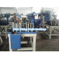 Wholesale Welcome to China cable wire braiding machine exporter Tellsing for cable wire factory from china suppliers