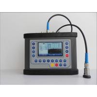 Wholesale Dual Channel Portable Vibration Analyzer Balancer Hg601a On Site Data Collector from china suppliers