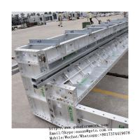 Wholesale Good Stability Extruded Aluminum Profile, Aluminum Profile,6063 Aluminium C Profile,6061 t6 aluminium profile from china suppliers