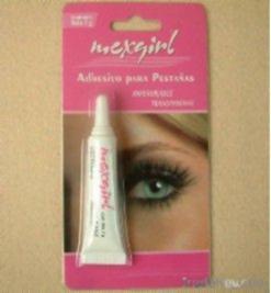 China False Eyelash Adhesive Glue Body Glue 7g Free Samples on sale