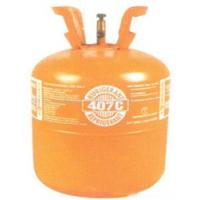 Wholesale R407C  (Mixed Refrigerant Gas HFC125/32/134a) from china suppliers