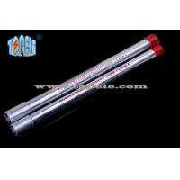 Wholesale 20mm GI Pipe Galvanized Steel BS4568 Conduit from china suppliers