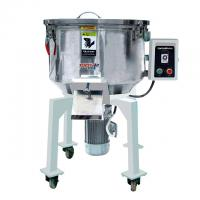 China 5 . 5 - 110Kw Vertical Powder Mixer , Durable Commercial Mixer Blender on sale