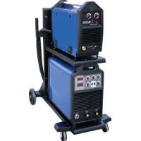 China Professional 450A MIG / CO2 Welding Machine With Multi Function MMA and TIG on sale