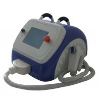 Buy cheap Mono polar 6 MHZ RF Skin Tightening Machine for Skin lifting and firming, wrinkles removal from Wholesalers