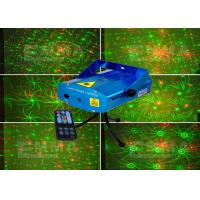 Wholesale Remote Big Gobos RG mini Laser Stage Lighting DJ Party show Light from china suppliers