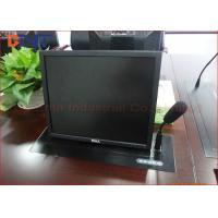 Wholesale Audio Conference Motorized LCD Lift Mechanism With 5 Mm Aluminum Panel from china suppliers