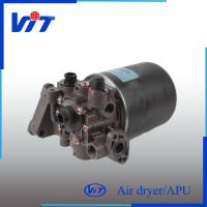 KNORR Truck air dryer air processing unit valvula LA9010