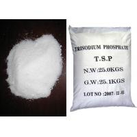 Wholesale Trisodium Phosphate Na3PO4 Industrial Water Treatment Chemicals As Water Softener from china suppliers