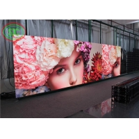 Wholesale High clarity 1920hz refresh rate indoor P 4 LED display various cabinet appearances from china suppliers