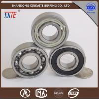 Quality hot sales anti-sticking deep groove ball bearing 6204 for industrial machine from wholesale manufacturer for sale