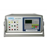 Wholesale Multi Phase Voltage Calibration Source , Standard Electrical Test Meter Calibration from china suppliers