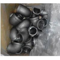 Wholesale Galvanized Malleable Iron Pipe Fittings Bushing BS thread,npt thread from china suppliers