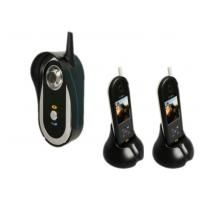 "Wholesale 2.4ghz Digital Wireless Video Door Intercom Audio 3.5"" For Residential from china suppliers"