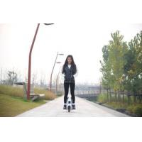 Buy cheap Smart Single Wheel Battery Powered Unicycle , Gyro Stabilized Electric Unicycle from wholesalers