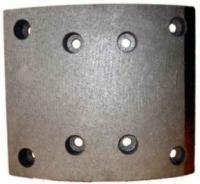 Buy cheap Brake  Lining Mercedes from Wholesalers