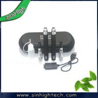 Wholesale 2013 Hot LCD Screen Electronic Cigarette EGO V CE4 Kit with Variable Voltage E Cigar EGO-V from china suppliers