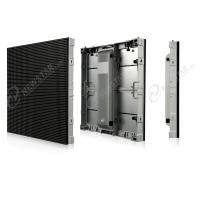 Buy cheap Outdoor P10 Waterproof LED Screen Stage Background Aluminum Die-Casting LED from wholesalers