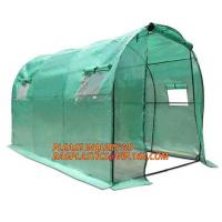 Black out greenhouse garden greenhouse film greenhouse PC &glass greenhouse,Poly