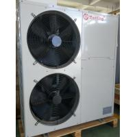 Wholesale Residential Electric Air Source Heat Pump Mono Block House Heating and Cooling from china suppliers