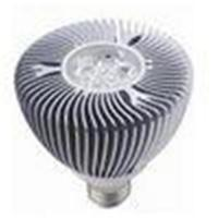 Buy cheap High quality 110 - 220V 120W LED Stage Lighing Systems 64 Par Can Lamp from wholesalers
